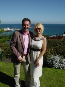 Mr and Mrs D