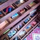 tie display case