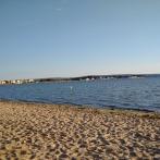 sandbanks Tuesday