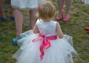 litle bridesmaid