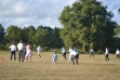 wedding football