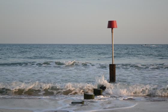 Branksome Beach